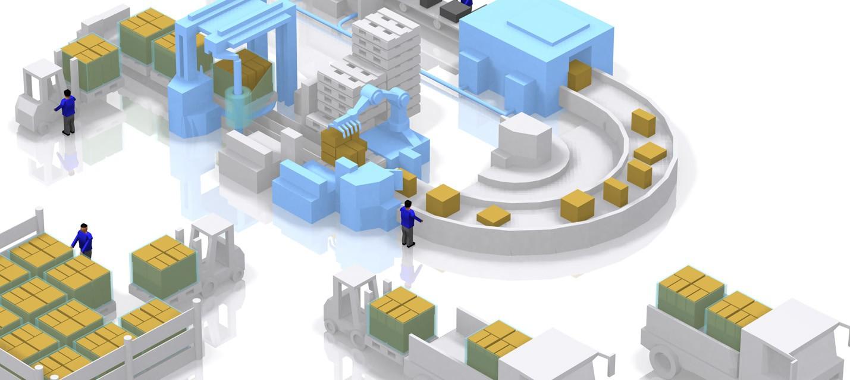 Automatizace balení řeší nedostatek pracovníků